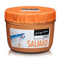 Paté de Salmão Pingo Doce 125g