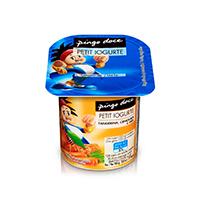 Petit Iogurte Tangerina, Cenoura e Mel Pingo Doce 4x125g