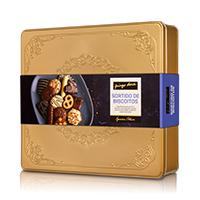Sortido De Biscoitos Pingo Doce 500G