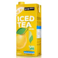 Iced Tea Limão Pingo Doce 1,5L