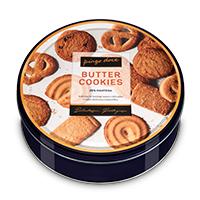 Butter Cokies Pingo Doce 454G
