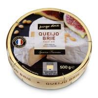 Queijo Petit Brie Iguarias Pingo Doce 500g
