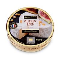 Queijo Brie Pingo Doce 500G