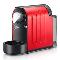 Máquina de Café Barista Vermelha Pingo Doce