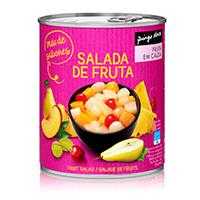Salada de Fruta Pingo Doce 840g