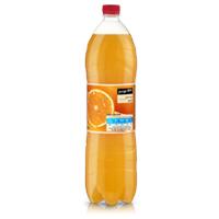 Refrigerante Laranja Sem Gás Pingo Doce 1,5L