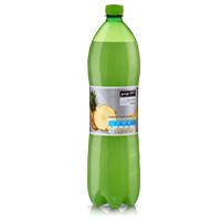 Refrigerante Ananás Com Gás Pingo Doce 1,5L