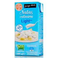 Natas UHT Light Pingo Doce 200ml