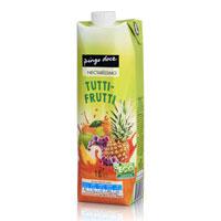 Nectaríssimo Tutti-Frutti Pingo Doce 1L