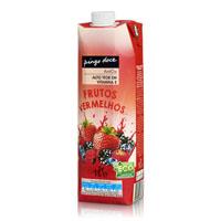 AntiOx Frutos Vermelhos Pingo Doce 1L