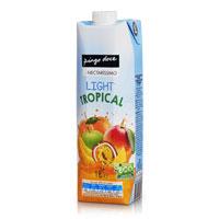 Nectaríssimo Tropical Light Pingo Doce 1L