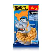 Cereais Estrelinhas Pingo Doce 1Kg