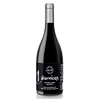 Vinho Alentejo Tinto 21 Barricas Pingo Doce 75cl
