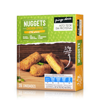 Nuggets Chicken Style Pingo Doce 16 Unid.
