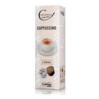 Cappuccino Pingo Doce 5 Bebidas