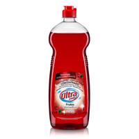 Detergente Manual Loiça Concentrado Frutos Vermelhos Ultra Pro 1L