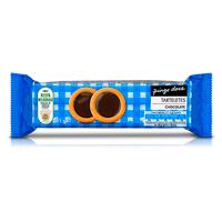 Tarteletes de Chocolate Pingo Doce 91g