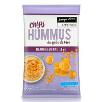 Chips de Hummus de Grão de Bico Pingo Doce 150g